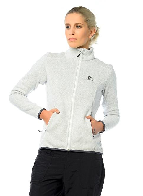 Salomon Polar Sweatshirt Renkli